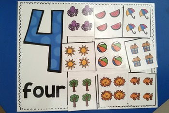 Read, Draw, Solve! Number Stories for Primary Learners BUNDLE