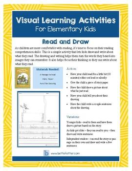 Read Draw Write