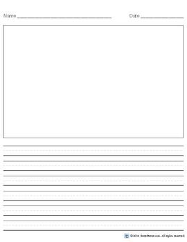 Read, Draw Write Bundle
