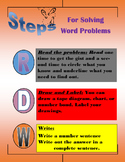 Read Draw Write Poster