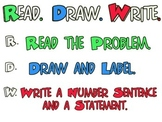 Read Draw Write Poster Engage NY