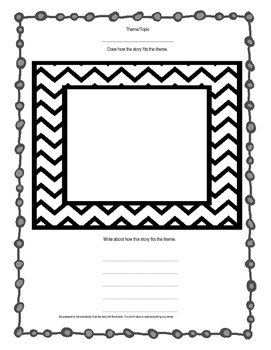 Read Draw Write Share