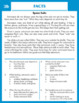 Read & Find Facts (Reading Level 2.0-3.5)