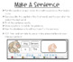 Read + Fix Sentences Paperless Daily Warm Up Lessons