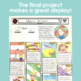 Author Study and Genre Study Book Project