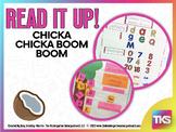 Read It Up! Chicka Chicka Boom Boom