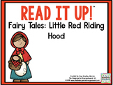 Read It Up! Fairy Tales: Little Red Riding Hood