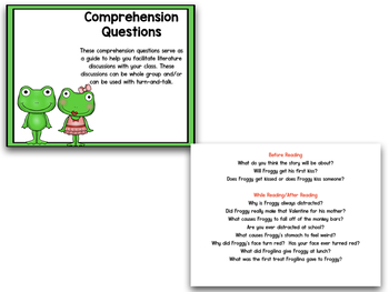 Read It Up! Froggy's First Kiss