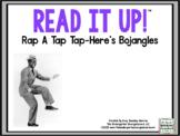 Read It Up! Rap A Tap Tap - Here's Bojangles