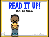 Read It Up! Ron's Big Mission