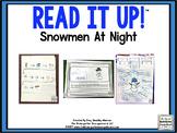 Read It Up! Snowmen At Night