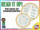 Read It Up! The King of Kindergarten
