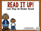 Read It Up! The Last Stop On Market Street