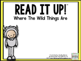 Read It Up! Where the Wild Things Are