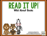 Read It Up! Wild About Books