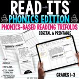 Read-Its™ Trifolds PHONICS EDITION