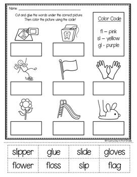Read Match Glue!