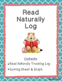 Read Naturally Log