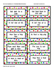 Read Phonetically Regular Words with a Super Hero Game Board & Segment Words
