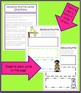 Spanish & English Reading Fluency Activities