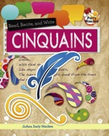Read, Recite, and Write Cinquains
