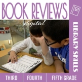 Read, Review, Record: Student Book Reviews