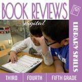 Digital Book Reviews