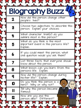 Guided Reading Comprehension Activities