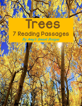 Trees: Read Search and Think