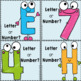 Read The Room: Letters Or Numbers Sort