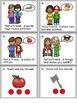 Alphabet Activities - Letter Sounds - Read, Think & Move T