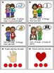 Alphabet Activities Letter Sound Task Cards the Letter H