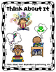 Read, Think, Talk, and Write About It