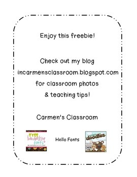 Read To Self - What Should Our Classroom Look and Sound Like? Cut & Glue Review