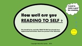 Read To Self - Stamina