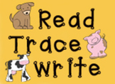 Read, Trace, Write