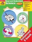 Read & Understand Science, Grades 4-6