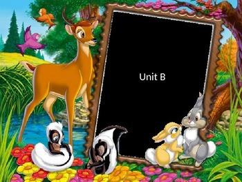 Read Well 1  Picture word and Tricky Word Cards