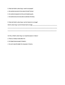 Read Well Fluency Foundations Unit D Test