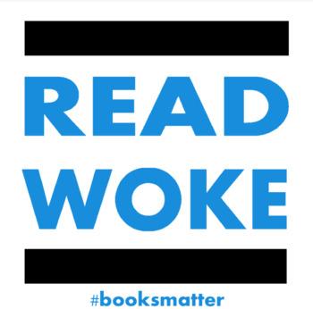 Read Woke Certificate