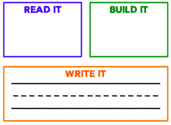 Read, Write, Build Boards