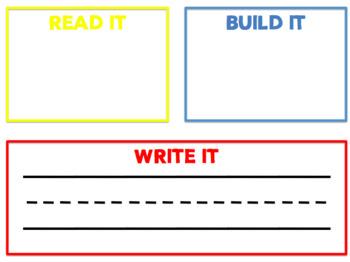 Read, Write, Build Boards