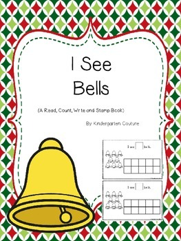 Read, Write, Count, Stamp -Bells