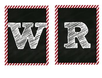Read Write Create Banner