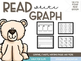 Read Write Graph Little Polar Bear