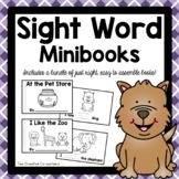 High Frequency / Sight Words- Read and Write Printable Min