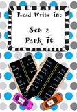 Read Write Inc - Set 2 Park It