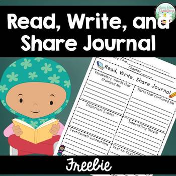Read Write Share Journal