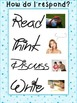 Read, Write Think, Discuss