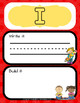 Journey's Sight Words Fluency and Word Work